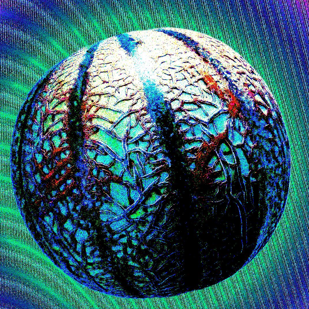 Le Melon Cosmique