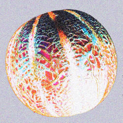 Melon x Alien