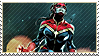 Stamp: Captain Marvel 6 by heliodorh