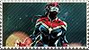 Stamp: Captain Marvel 6 by heliodorh