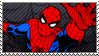 Stamp: Spider-Man 4 by heliodorh