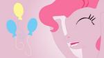 [SFM Pony Wallpaper] Pinkie Pie