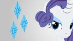 [SFM Pony Wallpaper] Rarity