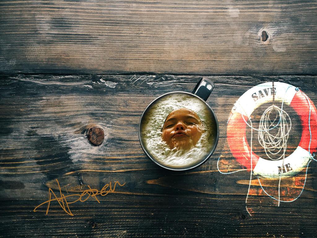 Coffee by Kartalbey