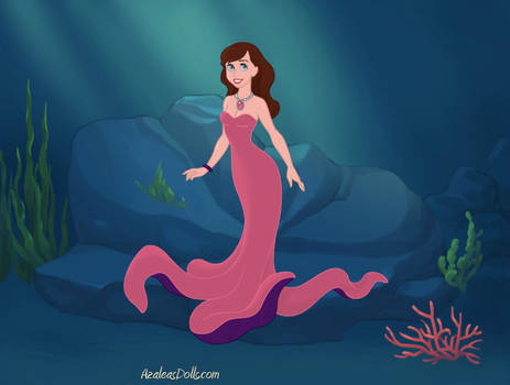 Sofia The Sea Witch