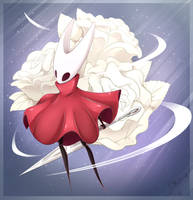 Silksong Fanart!