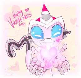 Happy Valentines 2021