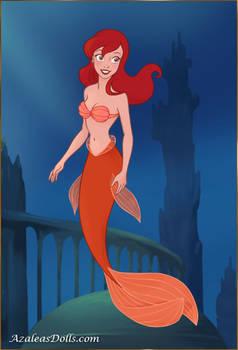 mermaid jenna