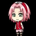 WIP Sakura Shimeji EDITED by FunnyWay