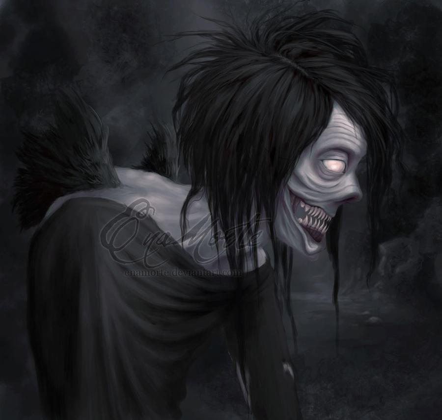 Death's Twin by Enamorte
