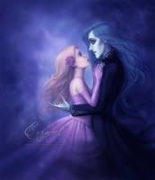 Imogene and Alister by Enamorte