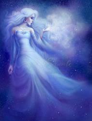 Stardust by Enamorte