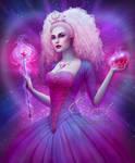 Queen of Hearts by Enamorte