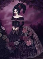 Dusty Rose by Enamorte