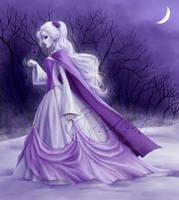 Silent Snow by Enamorte