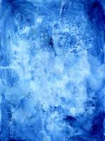 Grungy watercolor texture by Enamorte