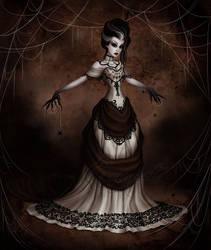 Cobwebs by Enamorte