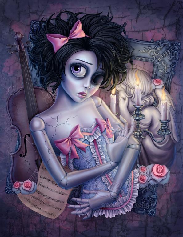Miss Understood by Enamorte