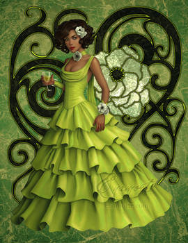 Madame Chartreuse