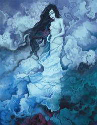 Precipice by Enamorte