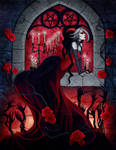 Devil Queen by Enamorte