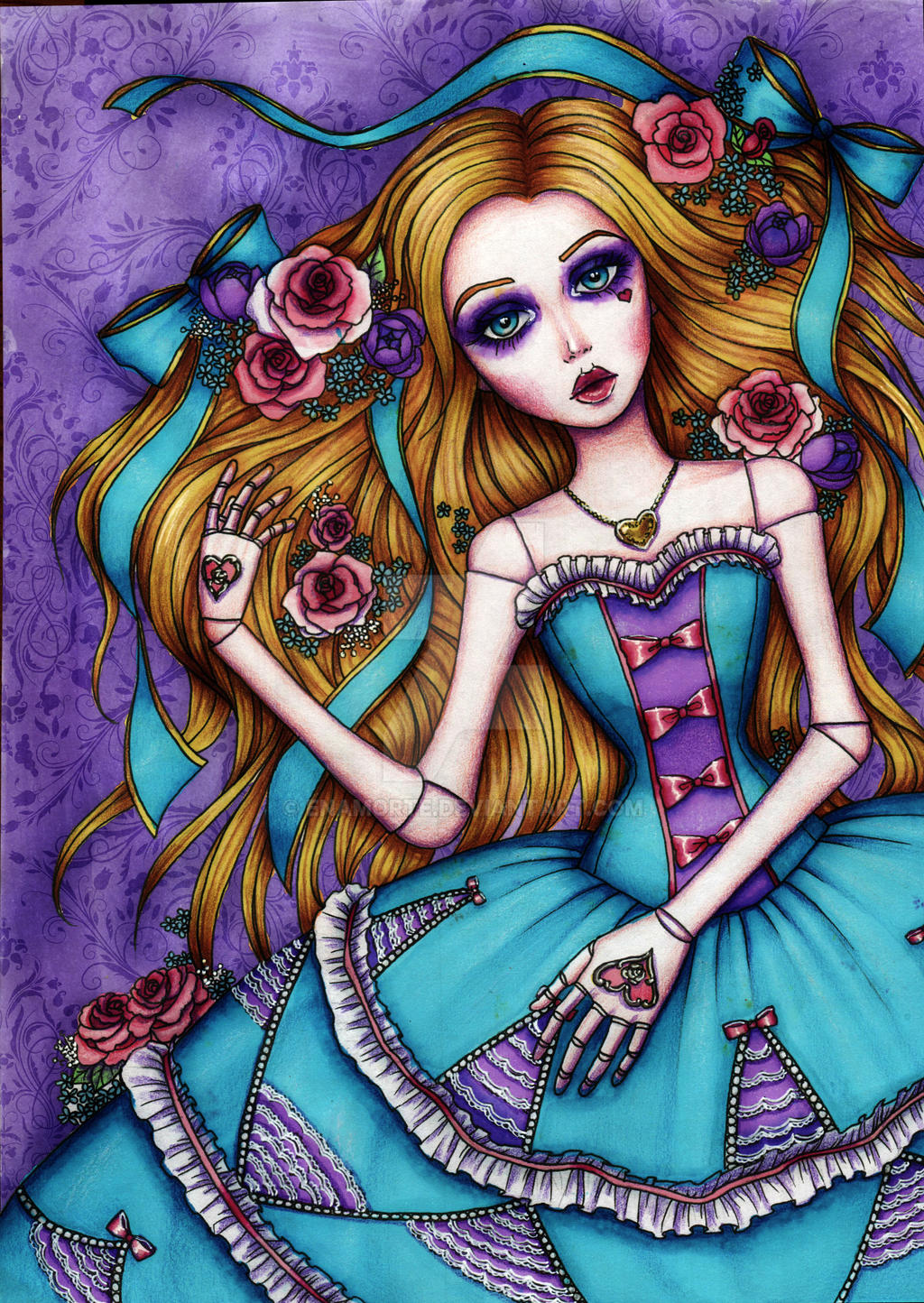 girly stuff pt 2 by Enamorte
