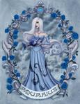 Sad Zodiac - Aquarius