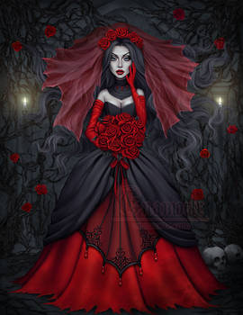 Crimson Bride