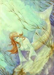 Mermaid by Neko-Art