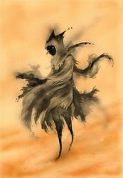 Black Sand by Neko-Art