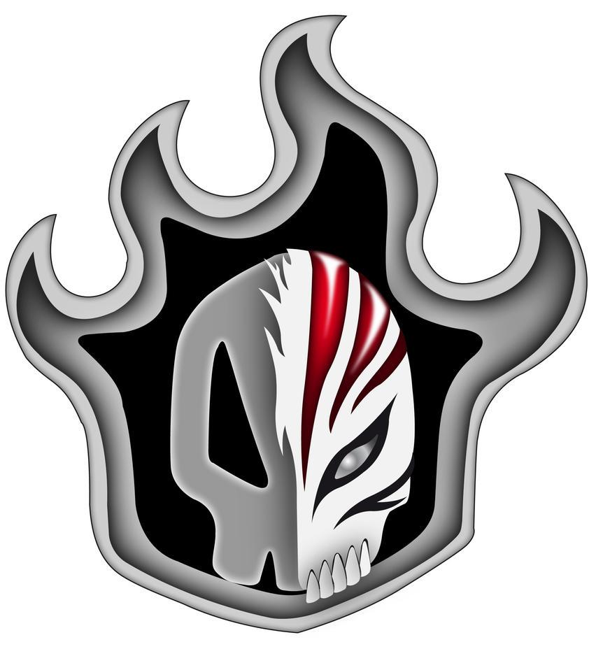 Bleach Logo Malcolxx Deviantart Gambar Anime