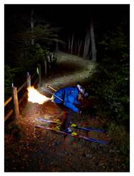 'afterburner by bagoon