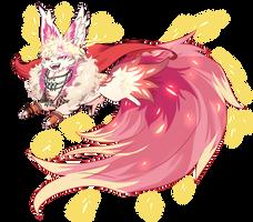 Ghoulish Gifting 1: Katsuki