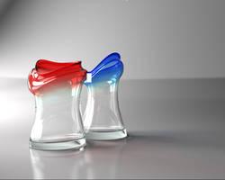 Murano Glass by MehranMo
