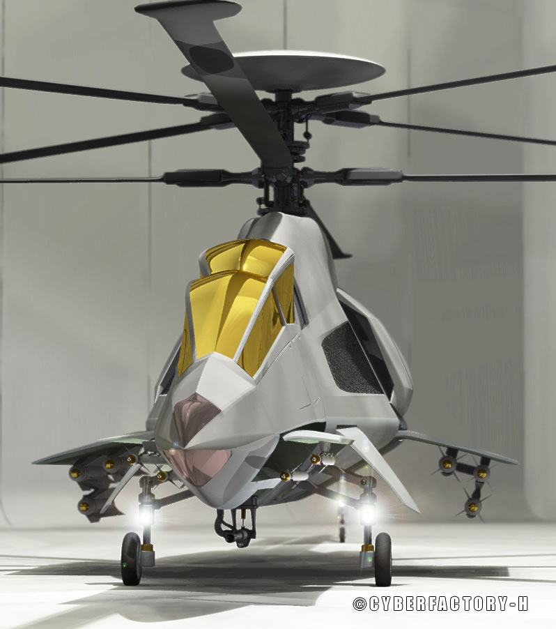 Attack helicopter by hiron x on deviantart for Design attack