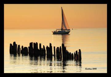 smooth Sailing by SandDollar71
