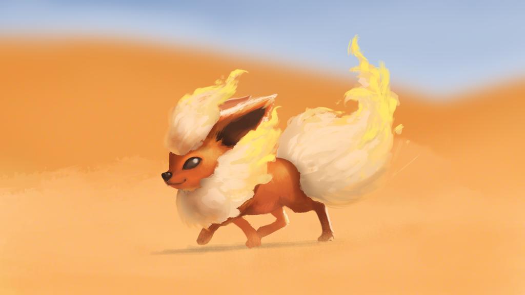 Burning by Karaku-Aki