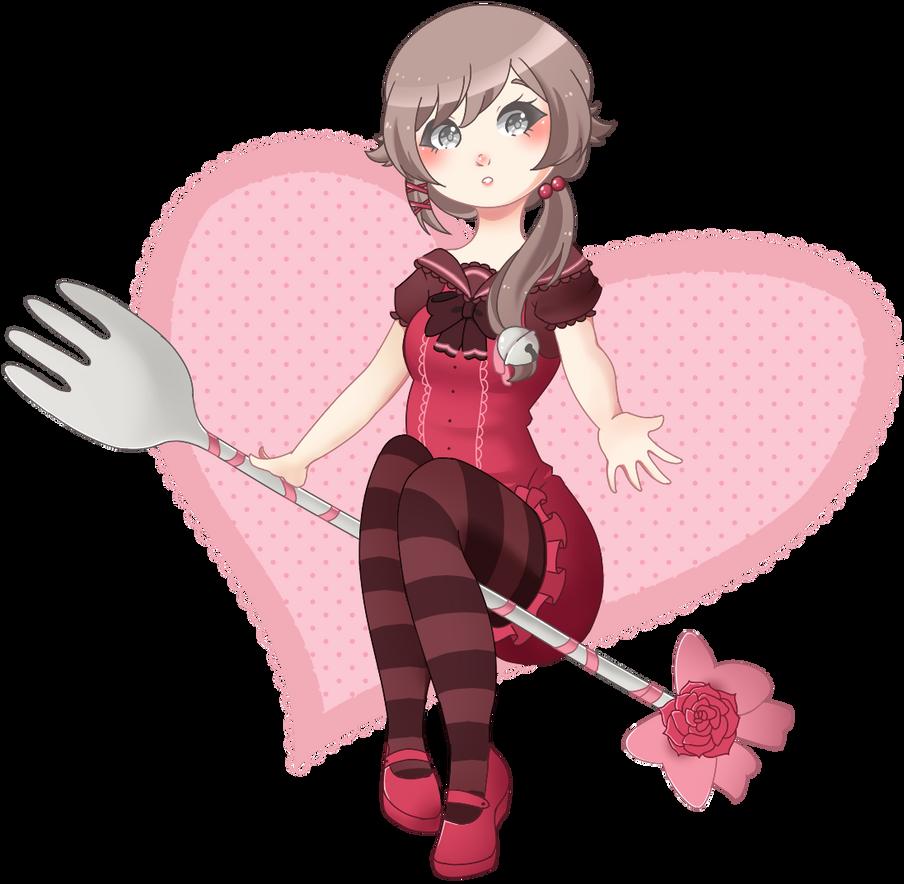 Cocoa Society! Inori Minami By Bella-rabbit On DeviantArt