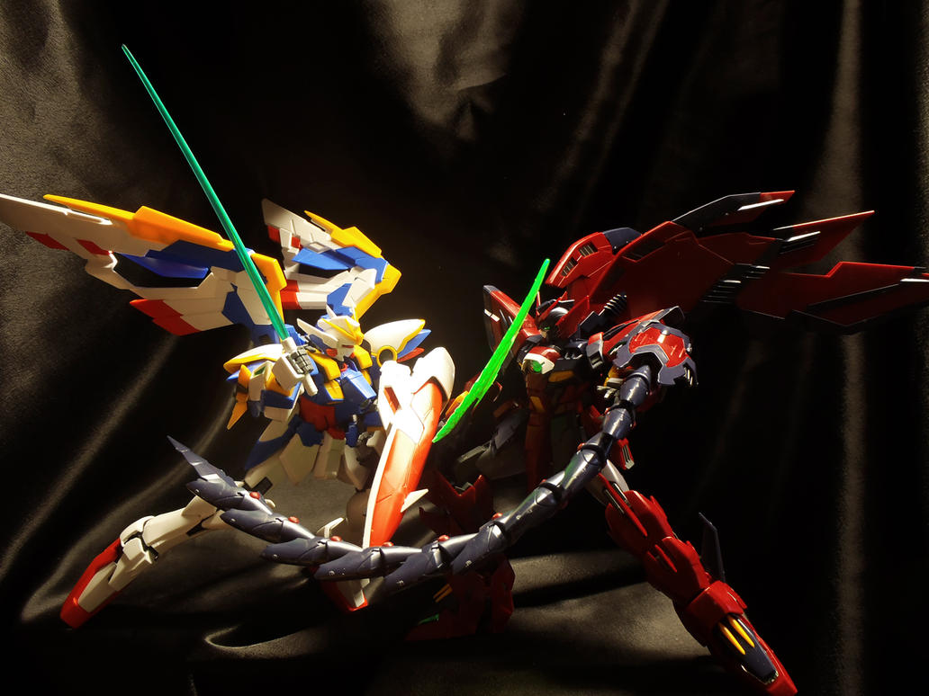 epyon gundam wing - photo #14