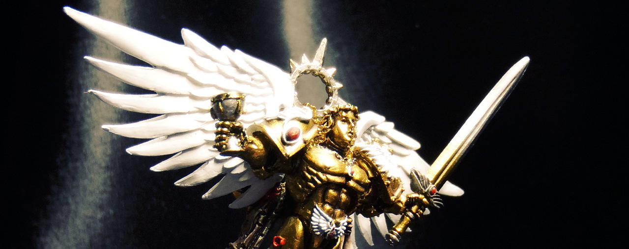 Angel of Death by DeathShadowSun