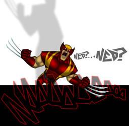 Wolverine Reaction (Game of Thrones Spoiler!)