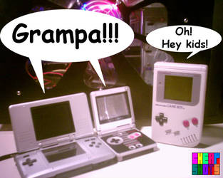 Generations :CS: by LegendaryMaxxx