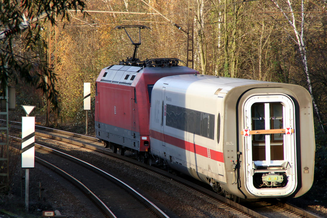 Quite seldom to see by Budeltier