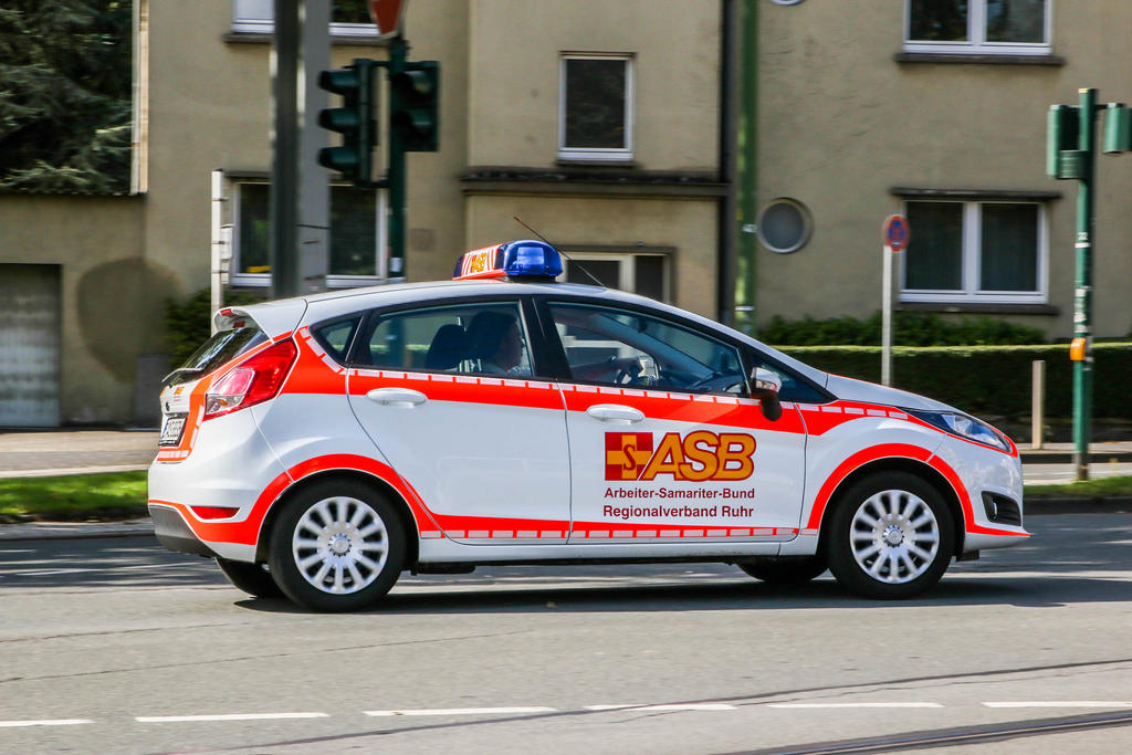 Emergency at home? by Budeltier