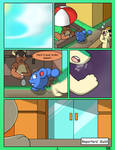 Gale and Flores Ch.1 Pg.1