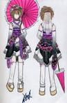 Wa lolita design 1