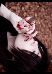 VK: Kaname - want some... by Aoinagaru