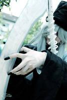 BB: weapon of death by Aoinagaru
