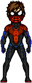 Spiderwing by UrufuBDXXX