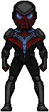 Spiderwing II (Ultimate 52) by UrufuBDXXX
